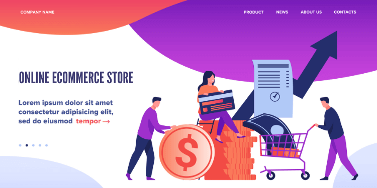 Ultimate Guide For eCommerce Website Development For Beginners In 2021